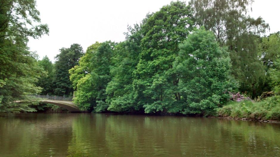 Ufersaum